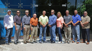 BBB Air Conditioning Industry Advisory Committee